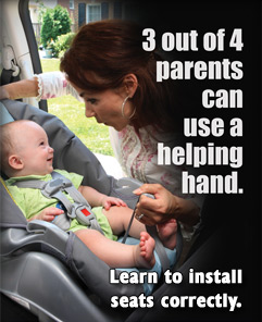 parents need a helping hand