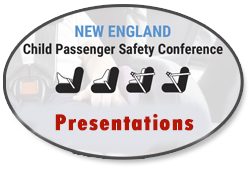 2016 child passenger safety conference presentations