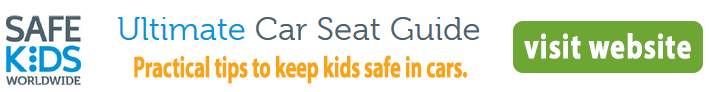 safe kids ultimate carseat guide